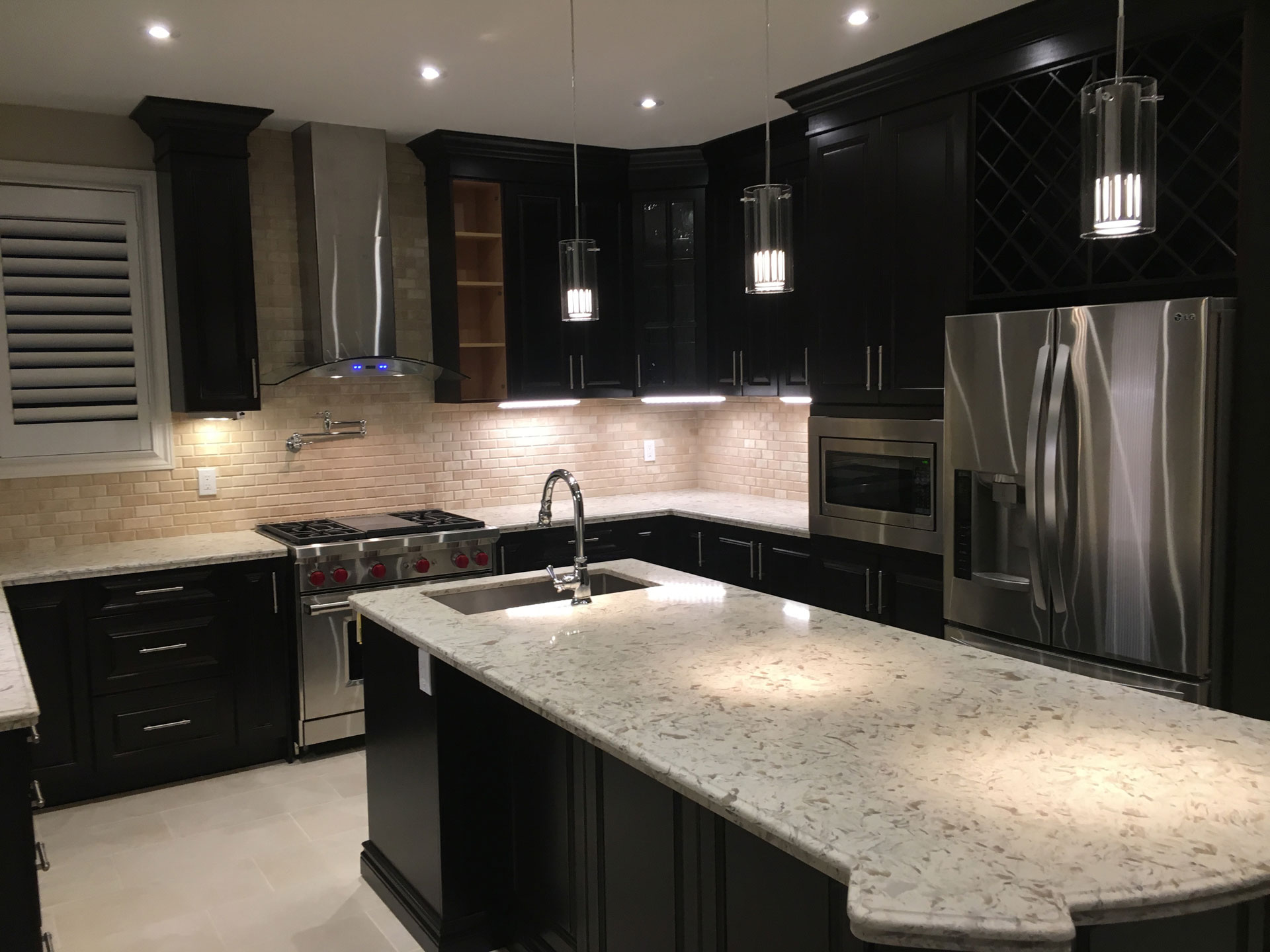 Kitchen Cabinetry Trends 2019